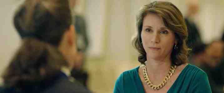 American Ambassador Cellule de Crise TV Series 2020